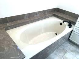 bathtub repair marble tub with contrasting surround cultured fiberglass hairline repa bathtub fiberglass repair tub