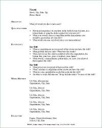 Resume Templates Monster Retiree Resume Samples Unique Cover Letter ...