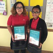 center city students win environmental essay contest 8650 1