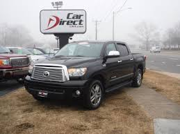 Used TOYOTA TUNDRA Virginia Beach VA
