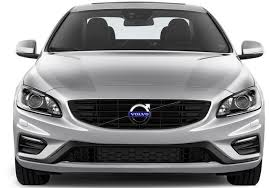 2018 volvo t5. simple volvo 2018 volvo s60 front view with t5 d