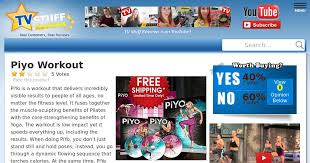 piyo workout reviews too good to be true