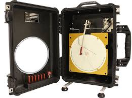 How Does A Barton Chart Recorder Work Pressure Temperature Chart Recorders Key Solutions Group