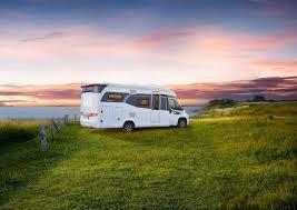 Hobby Reisemobilcenter Rd Wohnmobile Caravanpark Spannan