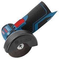 cordless grinder. bosch gws108vecn 10.8v cordless mini grinder (body) c