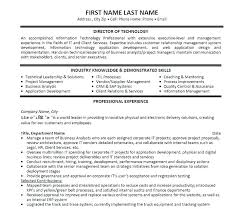 It Manager Resume Manager Resume Skills Noxdefense Com