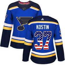 Shop Breakaway - Jersey Louis Alternate Cup Fanatics 2019 Blue Stanley Blues Final Bound Youth Kostin St Klim Branded
