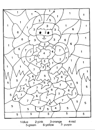 Small Picture 13 Number Coloring Page Free Numbers Coloring Pages Coloring