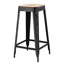 Tabouret De Bar Metal
