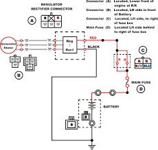 yamaha warrior wiring diagram the wiring diagram road star wiring diagram wire wiring diagrams for car or truck wiring