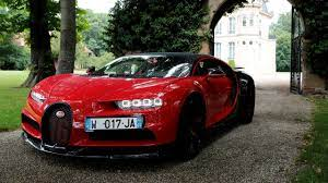 The brand sells essentially one car, the chiron. Volkswagen In Talks To Sell Bugatti Brand To Croatian Upstart Wsj