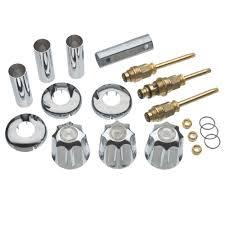Gerber Shower Remodel Kit