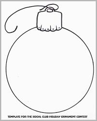 61 Luxury Figure Of Christmas Ornament Patterns Printable