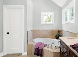Bathroom Paint Grey 17 Best Ideas About Light Grey Bathrooms On Pinterest Grey