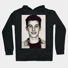 Shawn Mendes Hoodie Size Chart Shawn Mendes