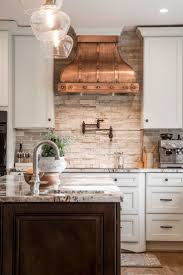 Copper Backsplash Kitchen 17 Best Ideas About Copper Kitchen On Pinterest Interior Design