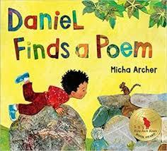 best poetry books for kids in grades k