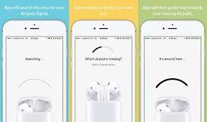 Apple AirPods kulaklıklar için çıkan yer bulma uygulaması kaldırıldı -  Teknoblog