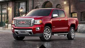 GMC Lineup: Trucks, SUVs, Crossovers and Vans