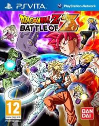 dragon ball z battle of z review ps