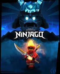 Lego ninjago - Season 11 Kai | Lego ninjago nya, Lego ninjago, Lego kai