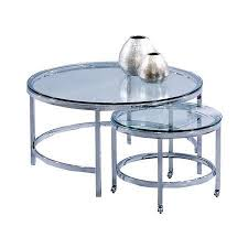 Figure out the place you wish to position each item. Glass Chrome Coffee Table Ideas On Foter