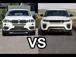 2018 bmw x6. simple 2018 new 2018 range rover evoque vs bmw x6  design with bmw x6 p