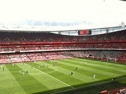 Tickets Arsenal - Everton | Sport, arrangementen & tickets