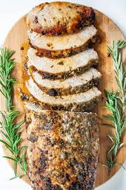 pork loin roast craving home cooked