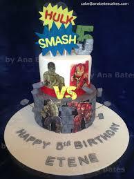 Cake Gallery Ana Bates Cakes Cupcakes