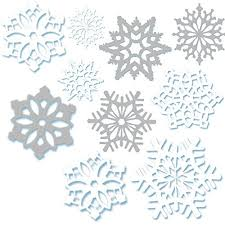 Frozen Snowflakes Amazon Com