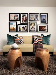 Awesome 170 Family Photo Wall Gallery Ideas  Decoration Ideas Wall Picture Frames For Living Room