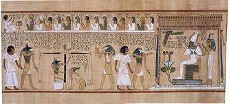 Правосудие в Древнем Египте Википедия Правосудие в Древнем Египте