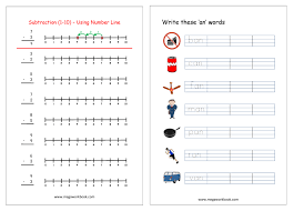 Free Worksheets and Study Material for Preschool and Kindergarten ...
