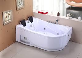Disegno Bagni vasca bagno prezzi : Vasca idromassaggio 180x120 per due persone con cromoterapia radio ...