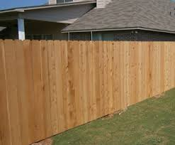 wood privacy fences. Wood Fence - Stockade Privacy Fences