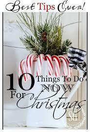 christmas decor tips http mysoulfulhomecom