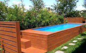 rectangle above ground pool sizes. Above Ground Pool Rectangle Swimming Pools Your Sprouts Home Ideas Rectangular . Sizes I