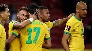 مشاهدة مباراة الارجنتين والبرازيل مباشر