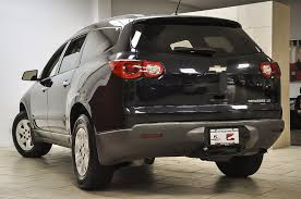 2011 Chevrolet Traverse LS Stock # 302098 for sale near Sandy ...