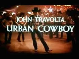 Urban Cowboy Quotes Enchanting Debra Winger And John Travolta Urban Cowboy Trailer 48 YouTube