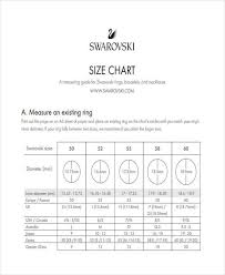 Swarovski Ring Size Chart Swarovski Ring Size 52 Conversion Famous Ring Images