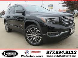 buick gmc dealer in waterloo ia