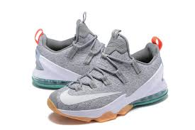 lebron low 13. lebron xiii low ep gray white blue basketball shoes lebron low 13