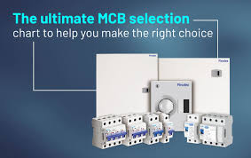 The Ultimate Mcb Selection Chart To Help You Make The Right