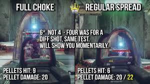 Destiny 2 Forsaken Guide God Rolls And The Best Perks For