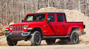 2020 Jeep Gladiator Is a Fresh Twist on a Classic - Consumer Reports
