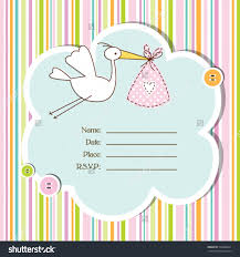 Baby Shower Cards  CloveranddotComBaby Shower Cards To Print