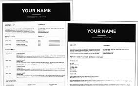 Adobe Resume Template Interesting Adobe Up Your Resume Game Maybe Your Whole Career Game
