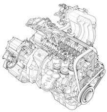 honda b18c engine diagram honda wiring diagrams